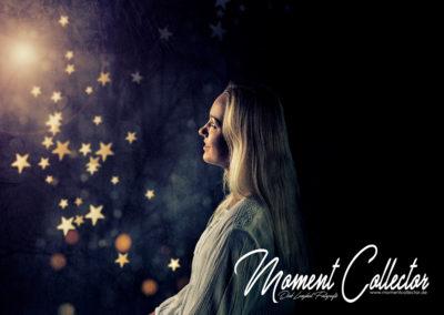 Projekt Märchen – Sterntaler