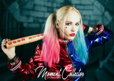 Projekt Harley Quinn
