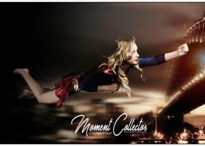 Projekt Supergirl