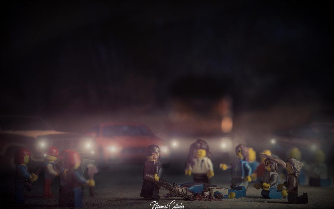 Projekt Lego – The Walking Dead
