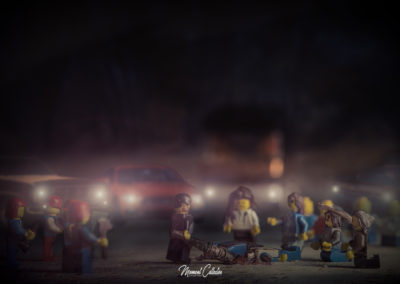Projekt Lego – The Walking Dead