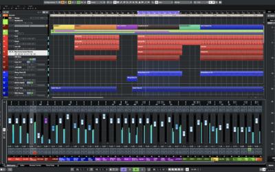 Musik & Produktion