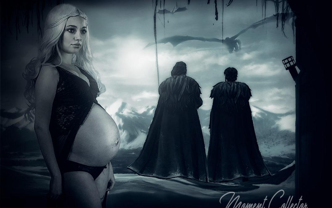 Projekt – Game of Thrones