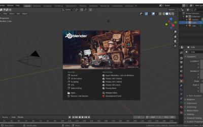 3D und Animation