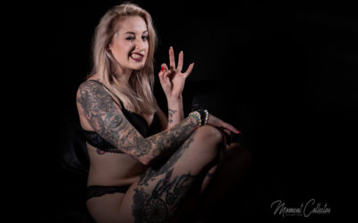 Roxx Noxx – We love Tattoos